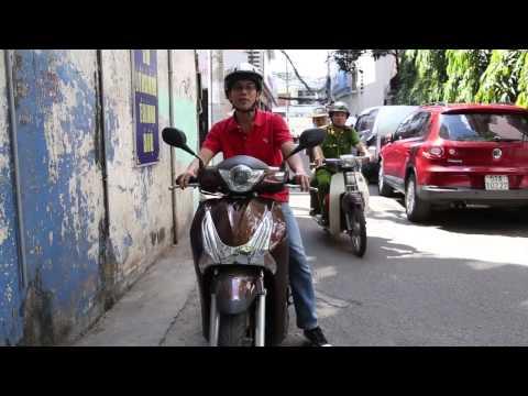 Idling Stop - Chức Năng Tắt Máy Tạm Thời Trên Xe Tay Ga Honda