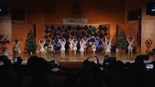 """02   Ballet 1: """"Let it Snow"""