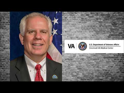 Spotlight On Cincinnati Business - Cincy Spotlight Featuring Mark Murdock of Cincinnati VA Medical Center