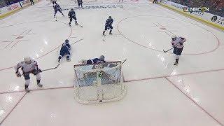 Alex Ovechkin 10 goal playoff / Овечкин 10-й гол плей-офф 13.05.18