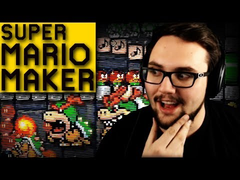 The Best Thing I've Ever Done (Super Mario Maker)