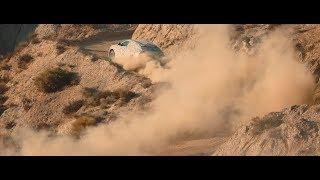 Lamborghini Urus  Terra Driving Mode Active
