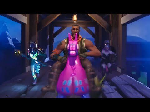 How Fortnite Will Add Xbox One Keyboard and Mouse Support - X018