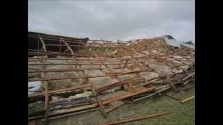 Improving Poultry House Construction