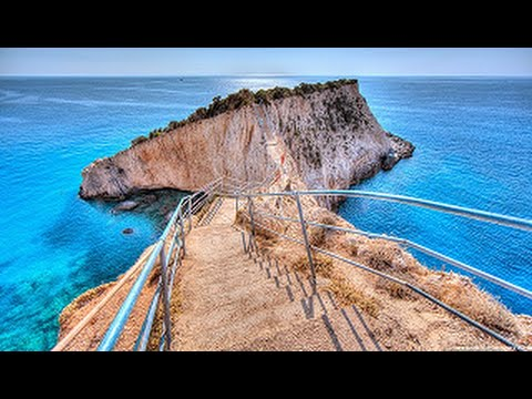Porto Katsiki Beach, Lefkada Island, Greece - Best Travel Destination