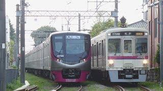 【2019年改正ver】京王競馬場線 競馬開催新ダイヤ 2019/4/21
