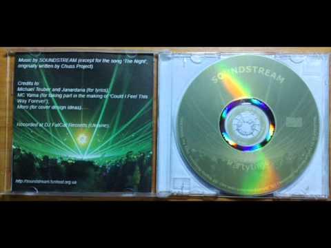 Soundstream - story of my life (d-base fl mix)