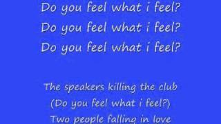 Do you feel what I feel Jls.wmv