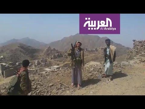 قبائل حجور تفشل هجوما لميليشيات الحوثي جنوب مديرية كشر  - نشر قبل 5 ساعة
