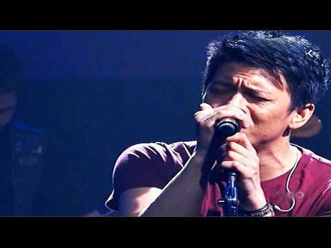 NOAH - Suara Pikiranku @ Konser Second Chance Full 28 Jan 2015 #SecondChance #TTVSecondChanceNOAH