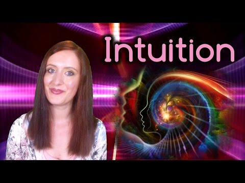 How to Develop and Use Intuition Yourself. What Are The Intuitive Senses?