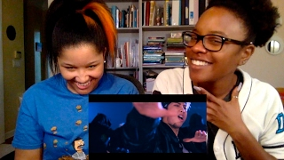 BTS Not Today MV Reaction