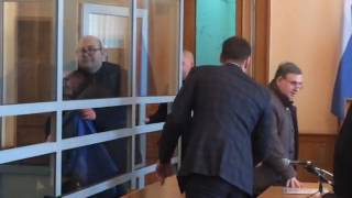 Дмитрий Миненков отправлен под домашний арест