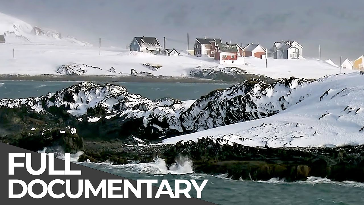 Amazing Quest: Stories from Norway   Somewhere on Earth: Norway   Free Documentary