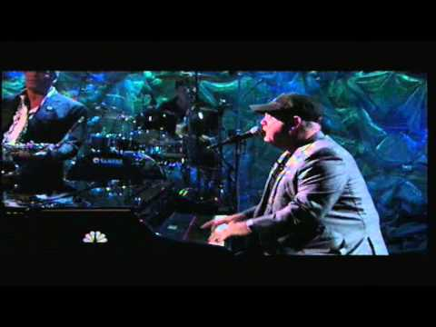 Billy Joel Miami 2017 - Hurricane Sandy Relief Coming Together