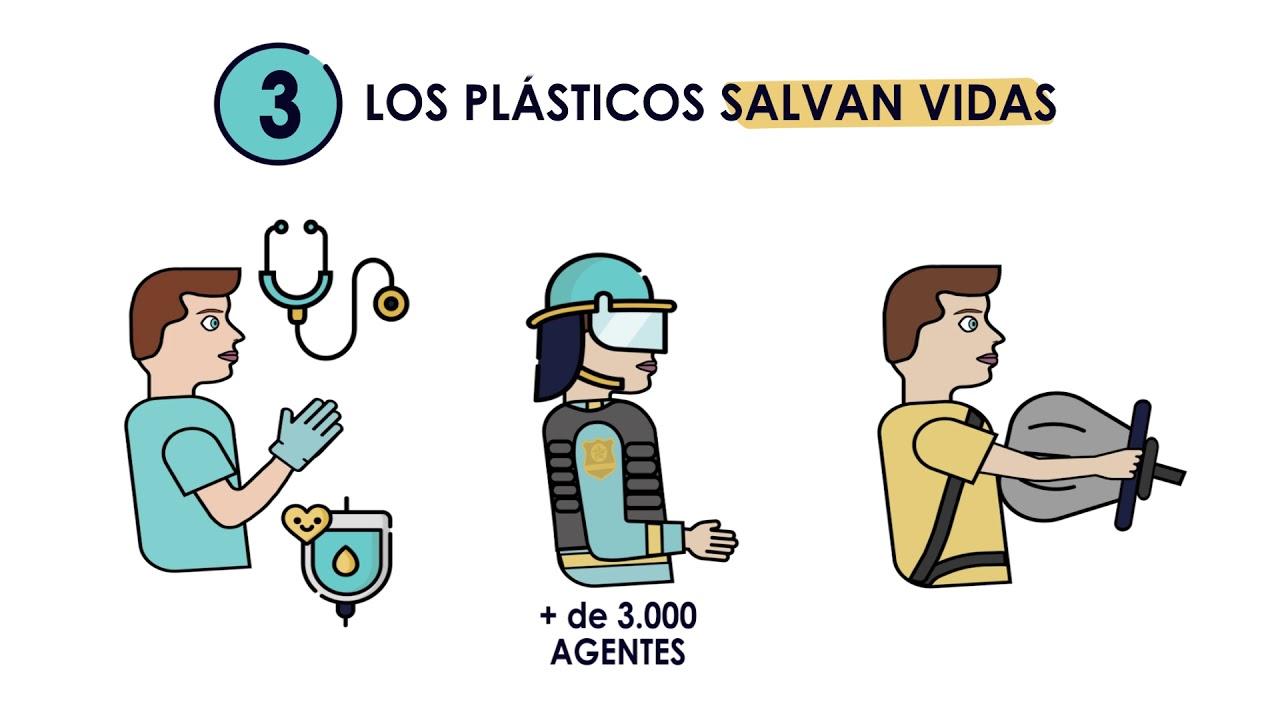 #ThePlasticMuseum se ha creado para demostrar que el plástico es...