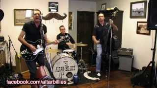 Rockabilly Rumble The Interviews: THE ALTAR BILLIES