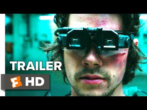 Thumbnail: American Assassin International Trailer #1 (2017) | Movieclips Trailers
