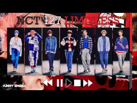 NCT 127 - 無限的我 (무한적아; LIMITLESS) 1 HOUR (1 시간)