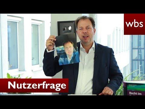 Reicht Instagram Selfie als Beweis für Handy am Steuer? | Nutzerfragen Christian Solmecke