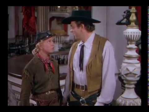 Doris Day and Howard Keel -