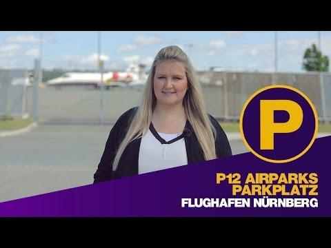 Parken Flughafen Nürnberg I Airparks Parkplatz P12 Nürnberg I Mit Holiday Extras Günstig Parken