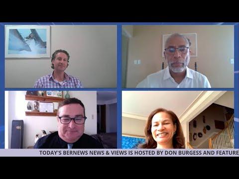 BNV: Craig Simmons, Cheryl Packwood & Nathan Kowalski, July 1 2020
