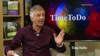 Der Cosmic Transformer: Anton Neumann  im Gespräch mit Norbert Brakenwagen TTD vom 02.11.17