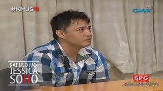 Kapuso Mo, Jessica Soho: Ang Pagkakahuli kay Mark Anthony Fernandez