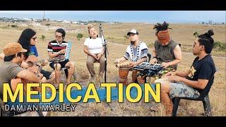 Download Medication - Damian Marley | Kuerdas Acoustic Cover