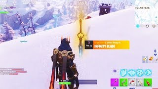 Fortnite Season 7 Level 100 Live Stream