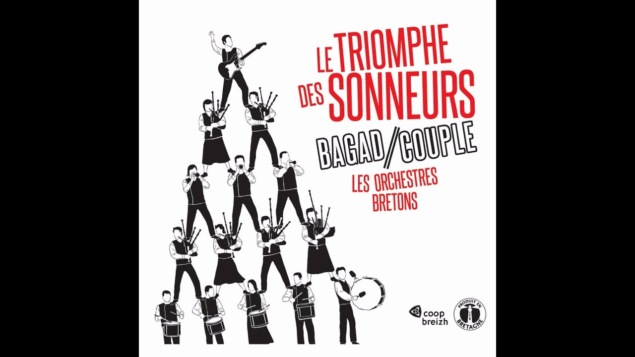 Xavier Bodériou, Hervé Le Floc'h, Alexis Meunier, Sylvain Hamon - Plinn