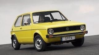 #901. Старые автомобили - Volkswagen
