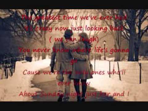 don't let it end - Nickelback lyrics
