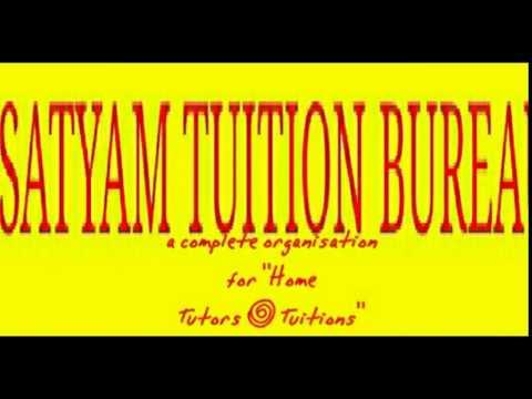 Satyam Tuition Bureau