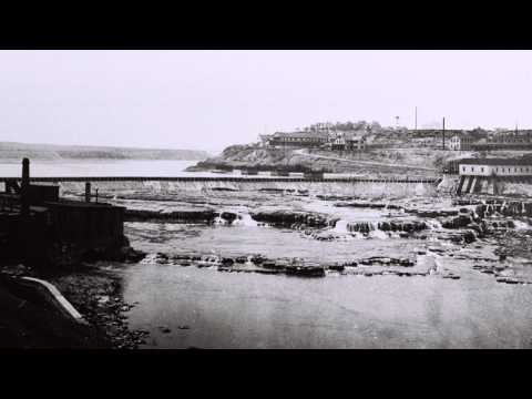 The History of Black Eagle Dam, Great Falls, Montana