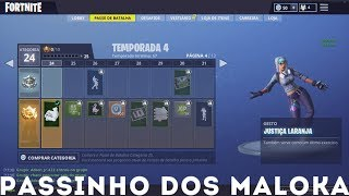 FORTNITE PC-PASS THE MALOKA