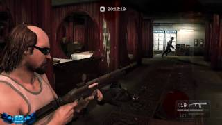 Kane & Lynch 2 Dog Days PC Gameplay Maxed out Settings 720p HD