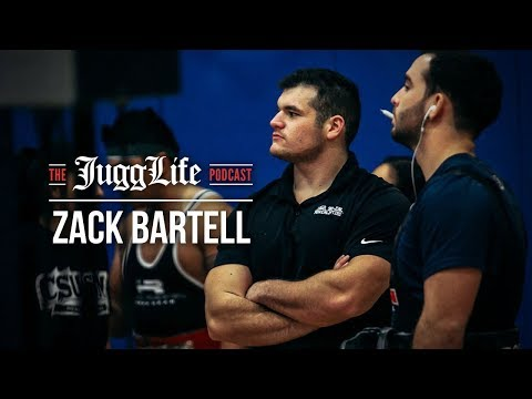 The JuggLife | Zack Bartell