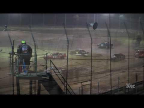Moler Raceway Park   9.23.16   Season Championships   Crazy Compacts   Feature