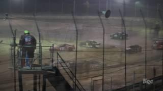 Moler Raceway Park Crazy Compact Season Championship Feature