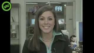 News reporter FAILS 2012!