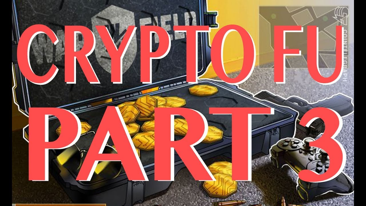 Cryptocurrency Gaming Company Allows Players to Win Crypto ...