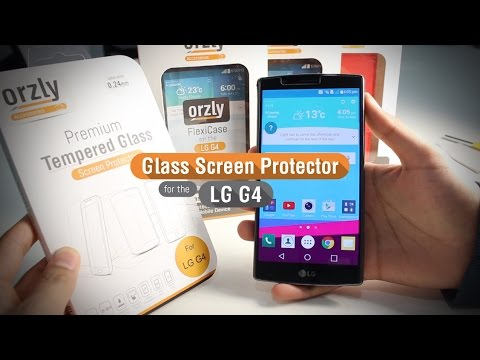 how to add more screens lg g4