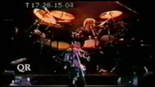 Queen - Live in Paris