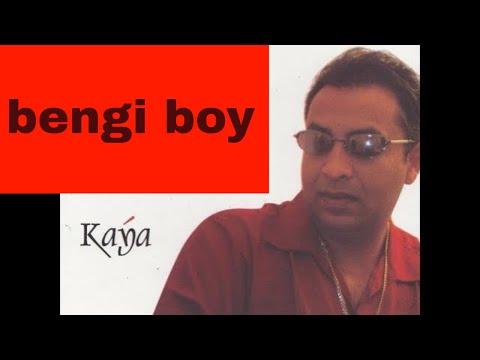 Kaya - Ronger duniya tore chai na