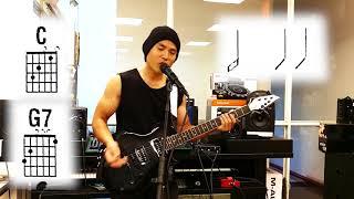 Cu Minh Rock day dan Ode to joy
