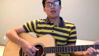 Sao ta lặng im - Cover Guitar