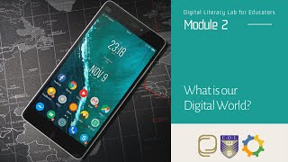 4. What is our Digital World?