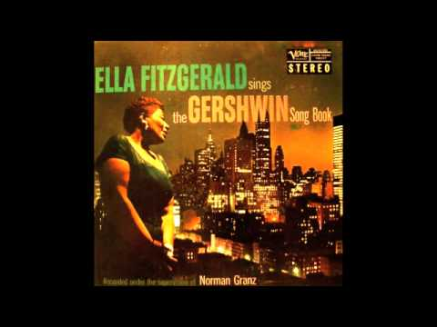 Ella fitzgerald he loves and she loves